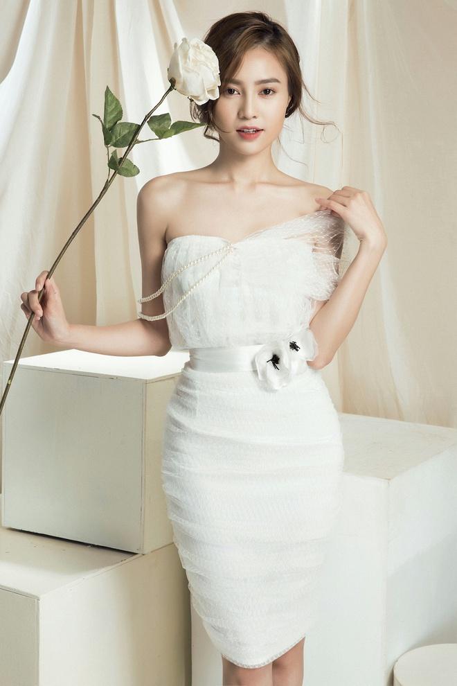 Lan Ngọc và Chi Pu sẽ là nữ chính của She was pretty bản Việt sau khi Angela Phương Trinh rút lui - Ảnh 4.