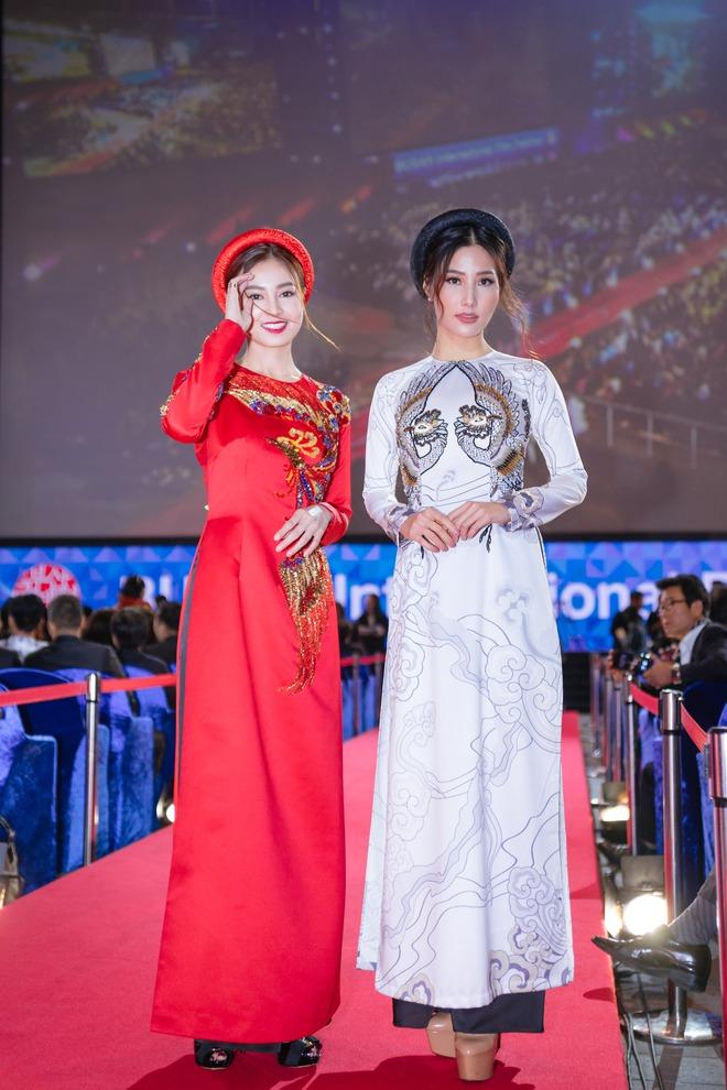 Ngô Thanh Vân lên tiếng phản pháo trước ý kiến Cô Ba Sài Gòn vay mượn văn hóa nhầm chỗ - Ảnh 6.