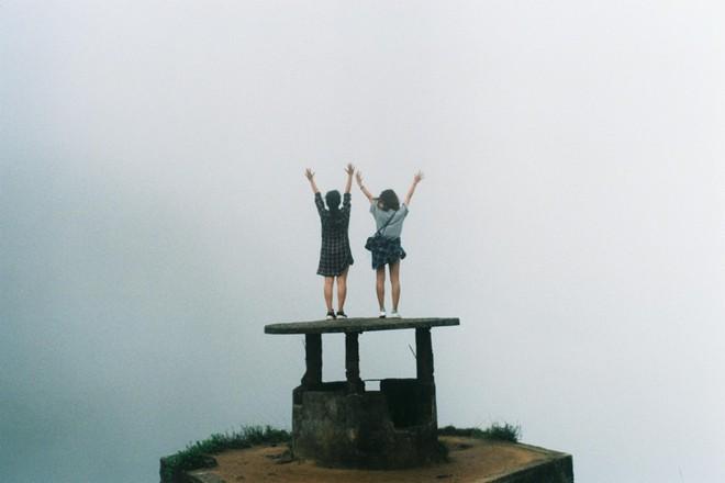 1001 câu chuyện dở khóc dở cười khi du lịch cùng đứa bạn thân - Ảnh 5.