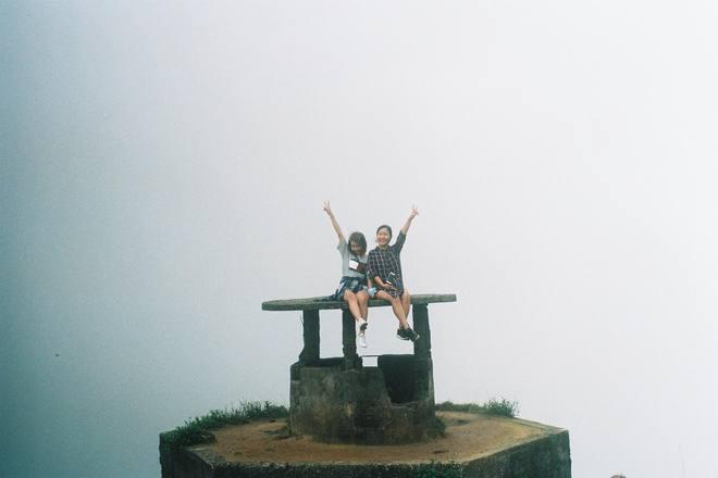 1001 câu chuyện dở khóc dở cười khi du lịch cùng đứa bạn thân - Ảnh 6.