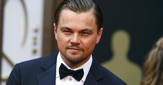 Leonardo DiCaprio trở thành thiên tài sáng chế Leonardo da Vinci - ảnh 1