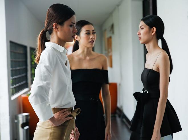 Next Top Model: Cao Thiên Trang trả ảnh, kéo cả team Sang ra về vì Kikki Lê bị loại vô lí! - Ảnh 4.