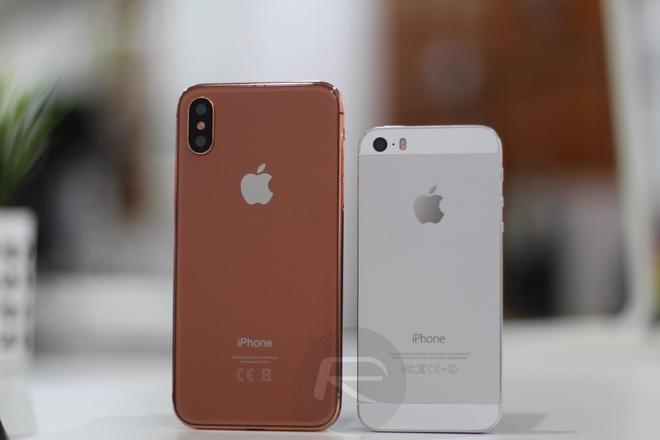 Đây là bộ ảnh sẽ cho bạn thấy tường tận iPhone 8 đẹp tới mức nào - Ảnh 9.