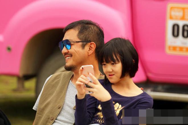 Lý Á Bằng: Người cha tuyệt vời và nỗi đau in hình nụ cười của cô con gái mắc dị tật hở hàm ếch - Ảnh 7.