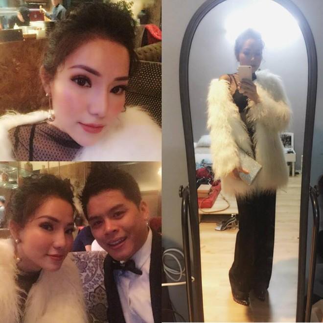 Gần một năm sau ly hôn, vợ cũ Lâm Vinh Hải đã lột xác xinh đẹp đến mức không thể nhận ra - Ảnh 3.