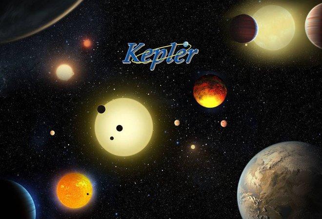 NASA tổ chức họp báo công bố phát hiện mới nhất về sự sống bên ngoài hành tinh - Ảnh 1