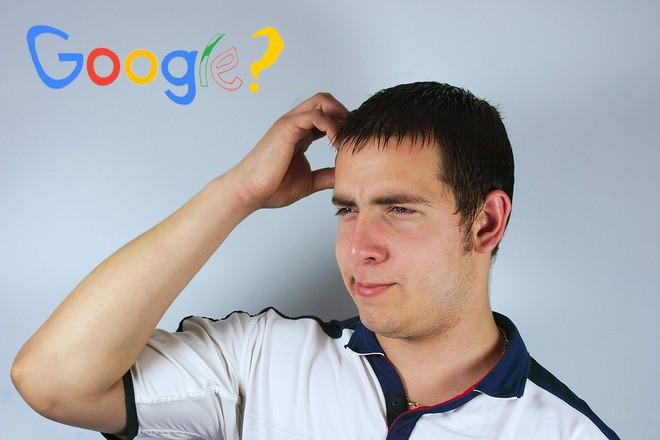 Đừng hỏi Google mọi thứ, điều đó có thể làm tăng nguy cơ mất trí của bạn - Ảnh 1.
