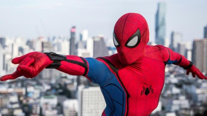 Bộ giáp của Spider-Man đã tiến hóa như thế nào hơn một thập kỷ? - Ảnh 7.