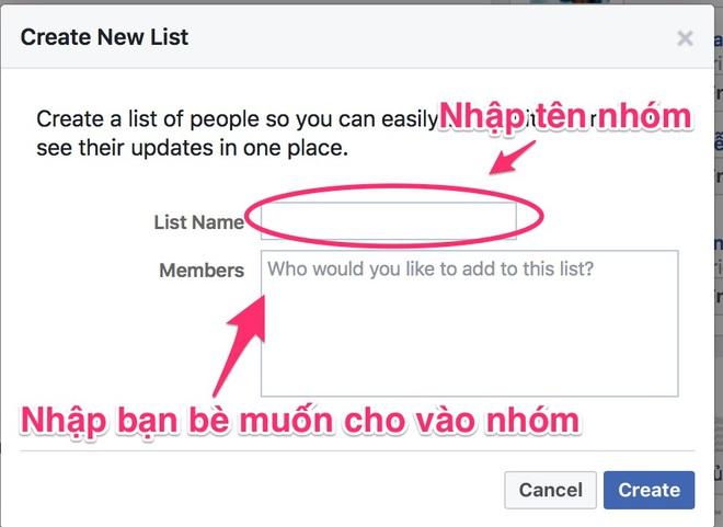 Quá nhiều bạn bè trên Facebook ư? Sau đây là các cách thức dọn dẹp danh sách bạn bè hiệu quả nhất - Ảnh 3.