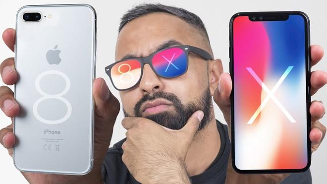 Bạn có biết vì sao Apple lại không làm iPhone 9? - Ảnh 2.