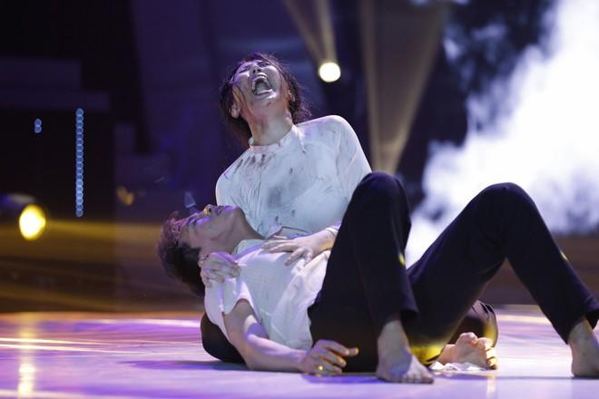 Hành trình cởi bỏ 30kg trọng lượng cơ thể của Thanh Huyền - tân Quán quân Bước nhảy ngàn cân - Ảnh 10.