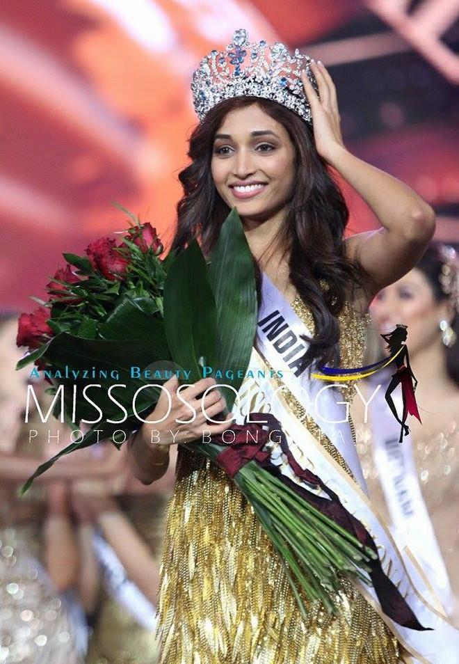 Hoa hậu đẹp nhất thế giới: Nhan sắc châu Á đánh bại cả Miss Universe lẫn Miss World! - Ảnh 8.