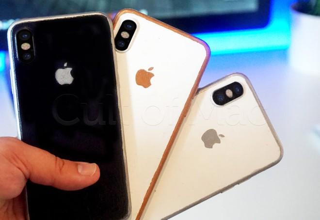 Ngắm những hình ảnh mới này về iPhone 8 sẽ khiến iFan mỉm cười - Ảnh 2.