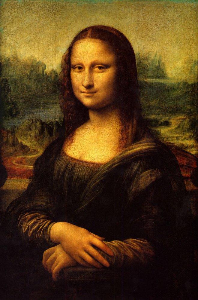 Leonardo DiCaprio trở thành thiên tài sáng chế Leonardo da Vinci - ảnh 4