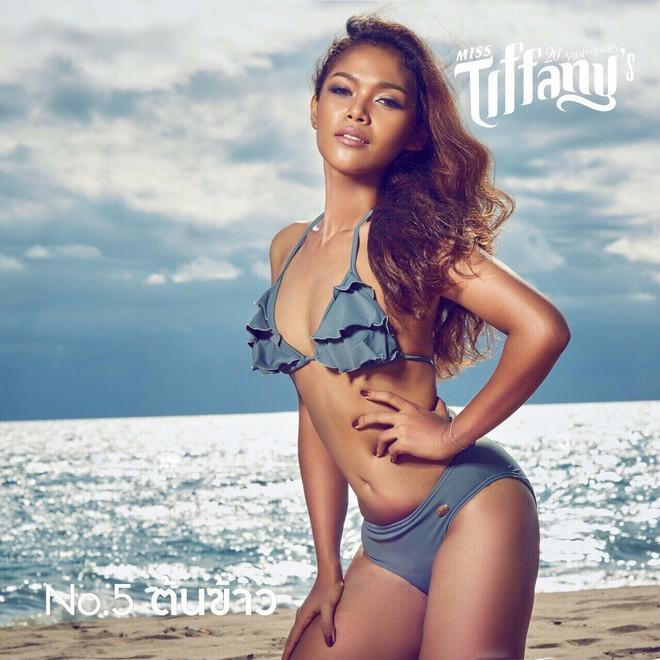 Nhìn body bốc lửa của dàn thí sinh Hoa hậu Chuyển giới Thái Lan, chẳng thể tin nổi họ từng là đàn ông! - Ảnh 5.