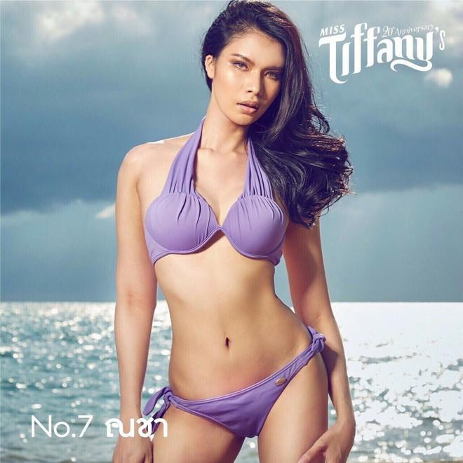 Nhìn body bốc lửa của dàn thí sinh Hoa hậu Chuyển giới Thái Lan, chẳng thể tin nổi họ từng là đàn ông! - Ảnh 7.