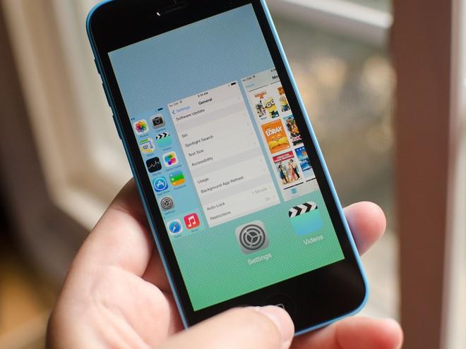 5 điều bạn phải ghi nhớ nếu không muốn iPhone của mình bị chai pin - Ảnh 3.