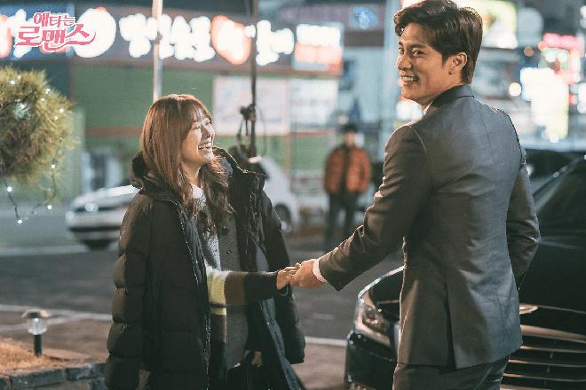 """Ji Chang Wook và Nam Ji Hyun """"tình bể bình"""" từ phim ảnh ra đời thật - Ảnh 23."""