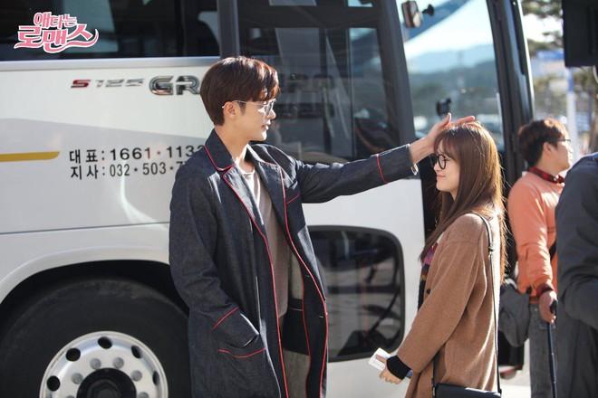 """Ji Chang Wook và Nam Ji Hyun """"tình bể bình"""" từ phim ảnh ra đời thật - Ảnh 22."""