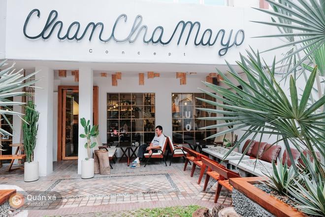 Giới trẻ Sài Gòn đang thi nhau check-in ở hai quán cực xinh này! - Ảnh 14.