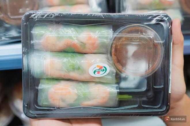 HOT: 7-Eleven chính thức khai trương cửa hàng đầu tiên tại Việt Nam! - Ảnh 18.