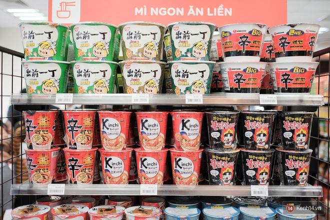 Cận cảnh cửa hàng 7-Eleven đầu tiên tại Việt Nam! - Ảnh 8.