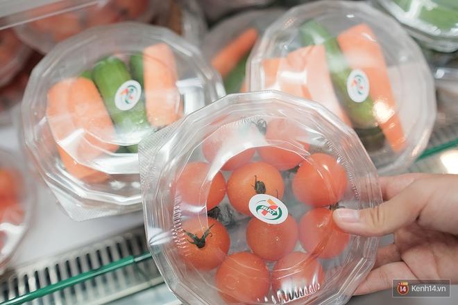 HOT: 7-Eleven chính thức khai trương cửa hàng đầu tiên tại Việt Nam! - Ảnh 15.