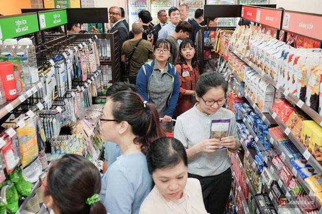 Cận cảnh cửa hàng 7-Eleven đầu tiên tại Việt Nam! - Ảnh 5.