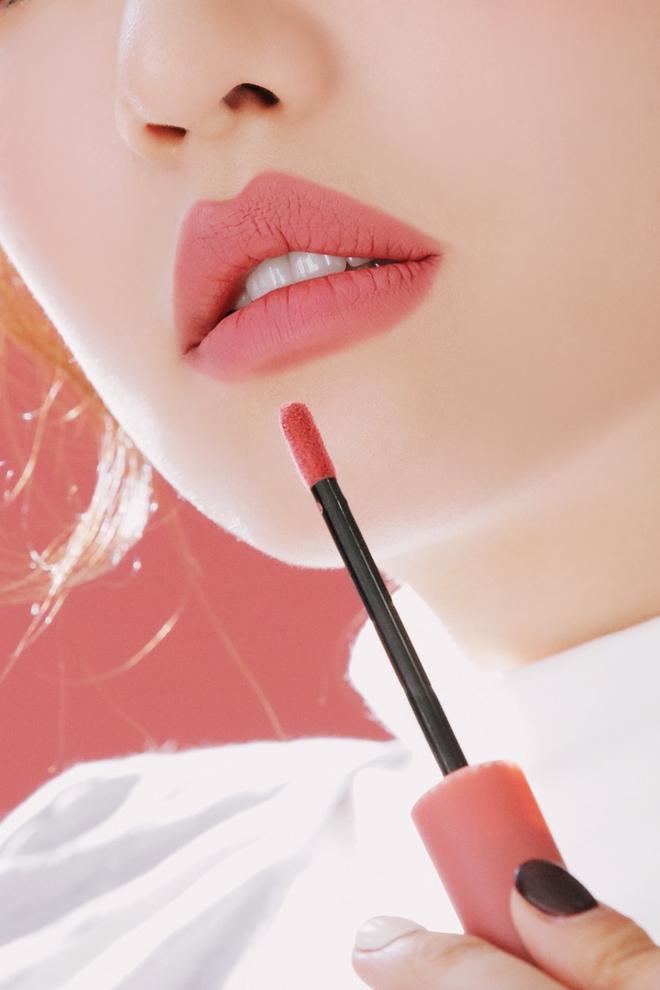 Son Kem Lì 3ce Velvet Lip Tint 10 Màu đẹp Mê Ly Giá Chỉ