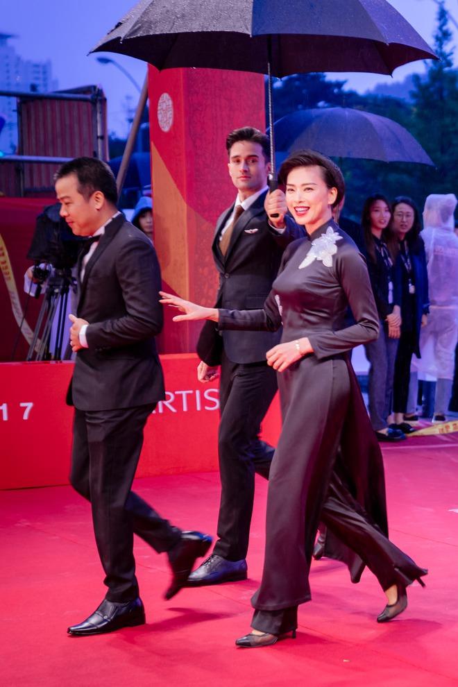 Ngô Thanh Vân lên tiếng phản pháo trước ý kiến Cô Ba Sài Gòn vay mượn văn hóa nhầm chỗ - Ảnh 7.