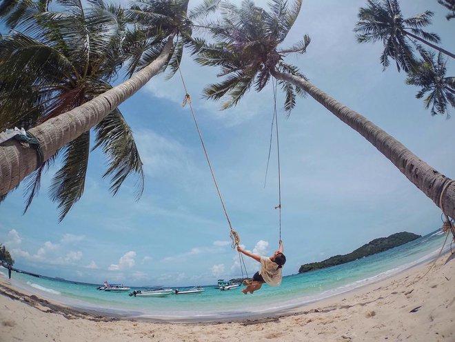 Hãy dành những ngày cuối hè để check-in ngay 4 đảo tuyệt đẹp tại Kiên Giang - Ảnh 6.