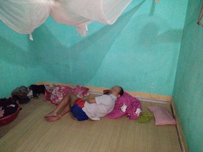Tâm sự xót xa của mẹ ruột người phụ nữ bỏ con 33 ngày vào chậu nước - Ảnh 4.