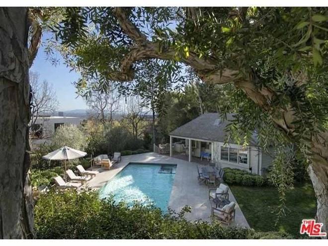 Mục sở thị căn nhà trong mơ của tỷ phú công nghệ và kiều nữ Miranda Kerr - Ảnh 25.