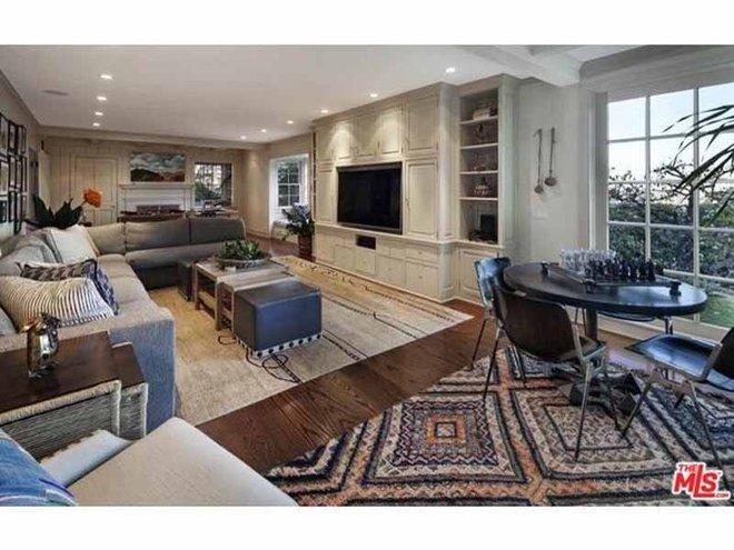 Mục sở thị căn nhà trong mơ của tỷ phú công nghệ và kiều nữ Miranda Kerr - Ảnh 9.