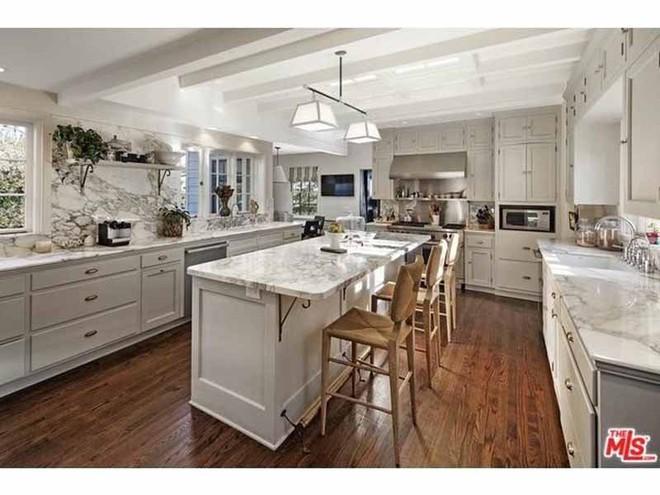 Mục sở thị căn nhà trong mơ của tỷ phú công nghệ và kiều nữ Miranda Kerr - Ảnh 11.