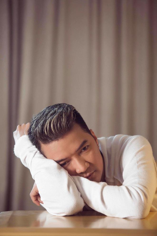 Đàm Vĩnh Hưng - Dương Triệu Vũ ra mắt teaser album chung, tiếp tục úp mở về mối quan hệ của cả hai - Ảnh 8.