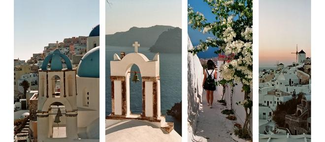 Hành trình 6 ngày ở Hy Lạp, miền đất khiến bạn tin rằng: Thiên đường là có thật - Ảnh 12.