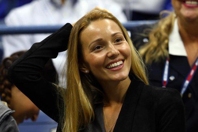 Gặp gỡ nửa kia của các siêu sao quần vợt thế giới - Ảnh 2.