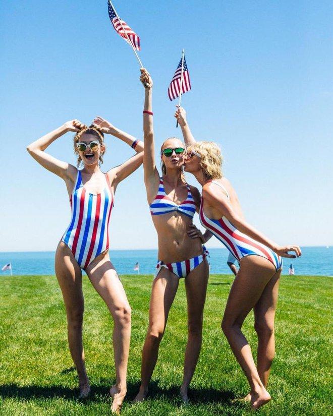 Muốn gia nhập hội bạn thân sang chảnh của Taylor Swift, bạn phải bỏ ra chi phí bao nhiêu? - Ảnh 3.