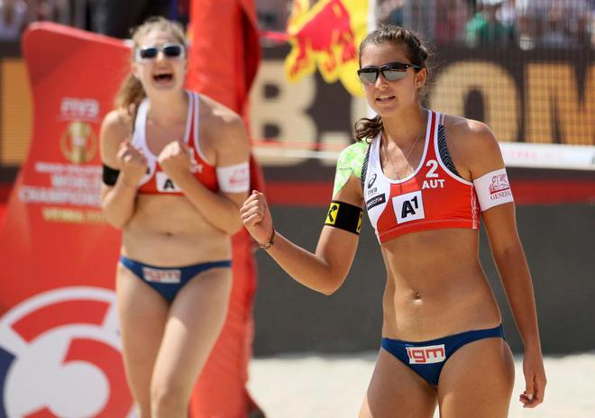 Nhan sắc những cô gái thể thao quyến rũ nhất thế giới - Ảnh 4.