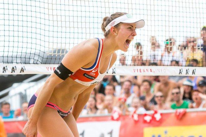 Nhan sắc những cô gái thể thao quyến rũ nhất thế giới - Ảnh 8.