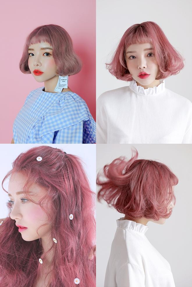 Thuốc nhuộm tóc 7 ngày của 3CE: rẻ, toàn màu chuẩn lại còn không khiến tóc xơ tí nào! - Ảnh 8.