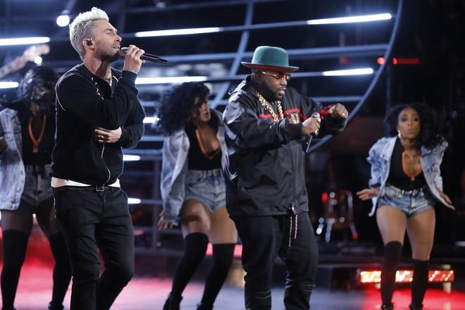 Tiếp bước Miley Cyrus, Gwen Stefani cũng mất sạch thí sinh trước Chung kết The Voice! - Ảnh 8.