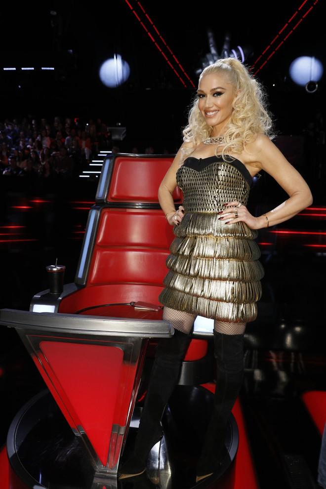 Tiếp bước Miley Cyrus, Gwen Stefani cũng mất sạch thí sinh trước Chung kết The Voice! - Ảnh 6.