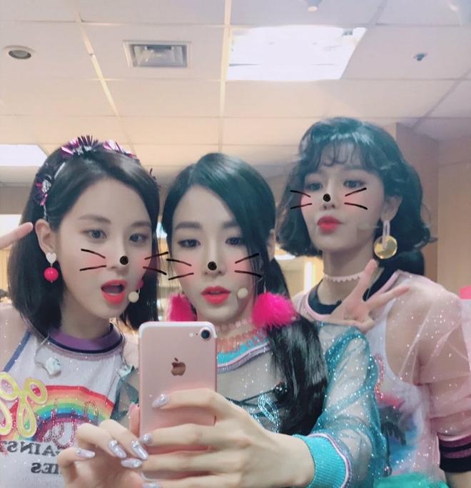 Lý do Sooyoung, Tiffany và Seohyun rời khỏi SM Entertainment đã được tiết lộ? - Ảnh 1.