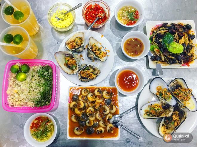 Một loạt hàng ốc Hải Phòng đã xuất hiện ở Hà Nội rồi này, bạn đã ăn thử chưa? - Ảnh 12.