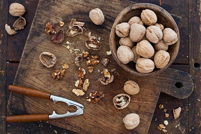Da hết khô nẻ, xỉn màu trong mùa đông nhờ bổ sung những loại thực phẩm này - Ảnh 6.