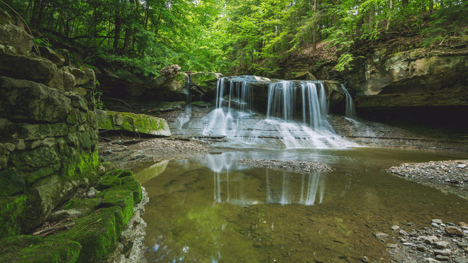 16 kỳ quan thác nước tuyệt đẹp trên khắp thế gian - Ảnh 15.