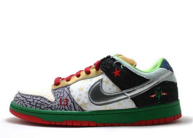 Danh sách hot nhất lúc này: 23 đôi sneakers Nike hiếm nhất mọi thời đại - Ảnh 9.