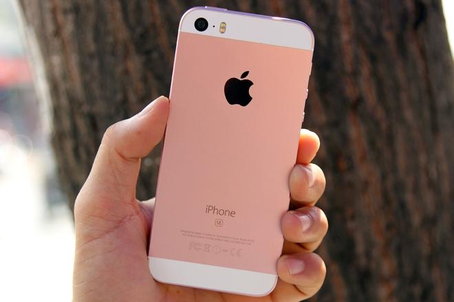 5 chiếc iPhone tệ hại nhất lịch sử Apple - Ảnh 1.